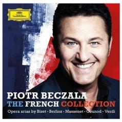 Piotr Beczała (Пётр Бечела): The French Collection
