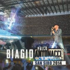 Biagio Antonacci (Бьяджо Антоначчи): Palco Antonacci: San Siro 2014
