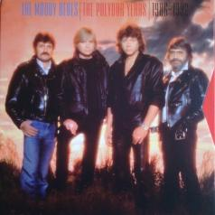 The Moody Blues: The Polydor Years