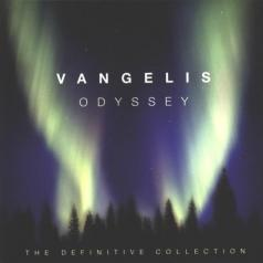 Vangelis (Вангелис): Odyssey - The Definitive Collection