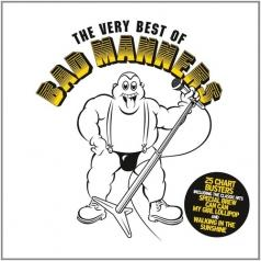 Bad Manners (Бэд Мэннерс): The Very Best Of