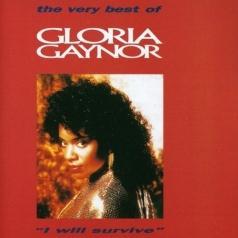 Gloria Gaynor (Глория Гейнор): I Will Survive - The Very Best Of Gloria Gaynor
