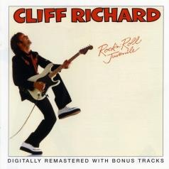 Cliff Richard (Клифф Ричард): Rock N Roll Juvenile