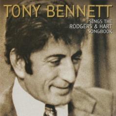 Tony Bennett (Тони Беннетт): Sings The Rodgers & Hart Songbook
