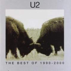 U2: Best Of 1990-2000