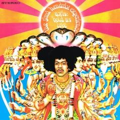 The Jimi Hendrix Experience (Джими Хендрикс): Axis: Bold As Love