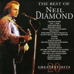 Neil Diamond (Нил Даймонд): The Best