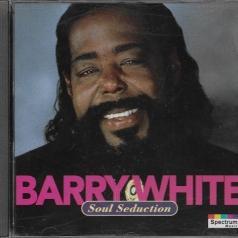 Barry White (Барри Уайт): Soul Seduction