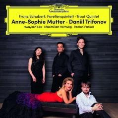 Daniil Trifonov (Даниил Трифонов): Schubert: Forellenquintett - Trout Quintet