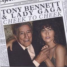 Tony Bennett: Cheek To Cheek