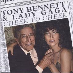 Tony Bennett (Тони Беннетт): Cheek To Cheek