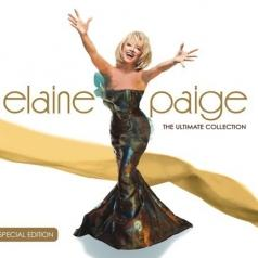 Elaine Paige (Эллен Пейдж): The Ultimate Collection