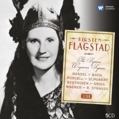Kirsten Flagstad (Кирстен Флагстад): Icon: Kirsten Flagstad