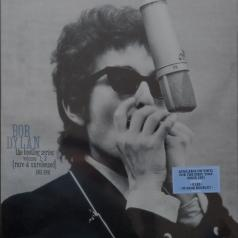 Bob Dylan (Боб Дилан): The Bootleg Series Vol. 1-3