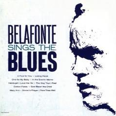 Harry Belafonte (Гарри Белафонте): Belafonte Sings The Blues