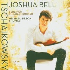 Joshua Thomas Bell (Джошуа Томас Белл): Violin Concerto in D major, Op. 35