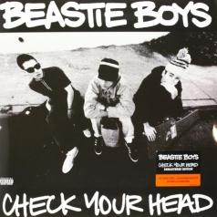 The Beastie Boys (Бисти Бой): Check Your Head