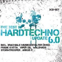 The Best In Hardtechno 6