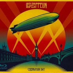 Led Zeppelin (Лед Зепелинг): Celebration Day