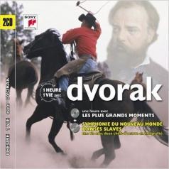A. Dvorak (Антонин Дворжак): Une Heure Une Vie - Dvorak