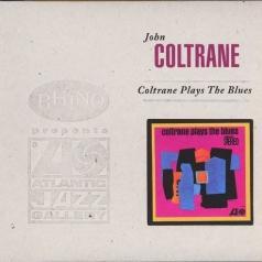 John Coltrane (Джон Колтрейн): Coltrane Plays The Blues