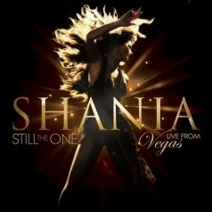 Shania Twain (Шанайя Твейн): Still The One