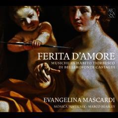 Evangelina Mascardi (Евангелина Маскарди): Ferita D'Amore