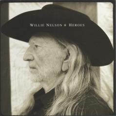 Willie Nelson (Вилли Нельсон): Heroes