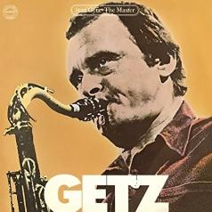 Stan Getz (Стэн Гетц): The Master