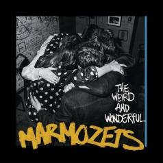 Marmozets (Мармозетс): The Weird And Wonderful Marmozets