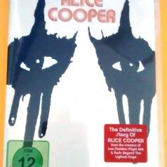 Alice Cooper (Элис Купер): Super Duper