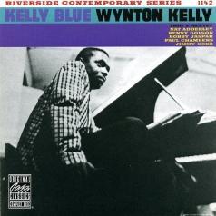 Wynton Kelly (Винтон Келли): Kelly Blue