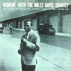 Miles Davis (Майлз Дэвис): Workin'