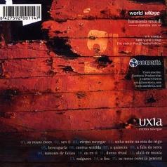 Uxia: Eterno Navegar