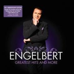 Engelbert Humperdinck (Энгельберт Хампердинк): The Greatest Hits And More