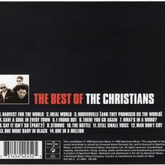 The Christians (Зе Христианс): The Best Of