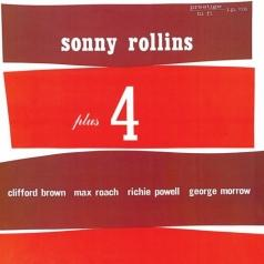 Sonny Rollins (Сонни Роллинз): Plus Four