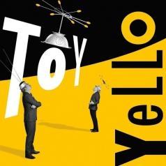 Yello (Елоу): Toy