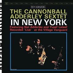 Cannonball Adderley (Кэннонболл Эддерли): In New York
