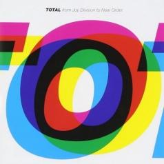 New Order: Total: From Joy Division To New Order