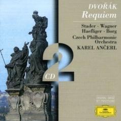 Karel Ancerl (Карел Анчерл): Dvorak: Requiem, Biblical Chants
