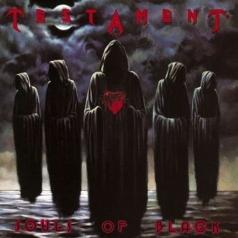 Testament: Souls Of Black
