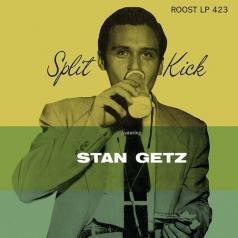 Stan Getz: Split Kick