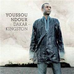 Youssou N'Dour (Юссу Н'Дур): Dakar Kingston