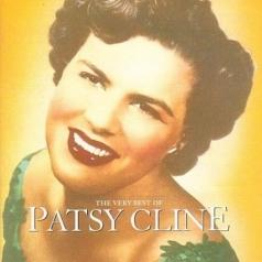 Patsy Cline (Пэтси Клайн): The Very Best Of Patsy Cline