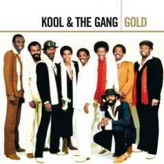 Kool & The Gang (Кул Зе Ганг): Gold