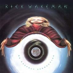 Rick Wakeman (Рик Уэйкман): No Earthly Connection