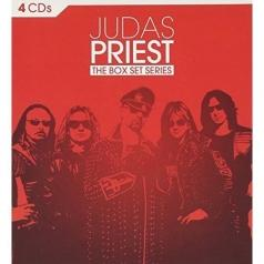 Judas Priest (Джудас Прист): The Box Set Series