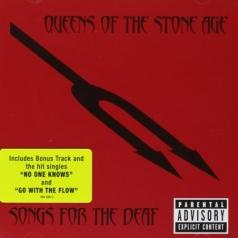 Queens Of The Stone Age (Куинс Оф Зе Сторе Айдж): Songs For The Deaf