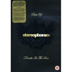 Stereophonics (Стереофоникс): Decade In The Sun - Best Of